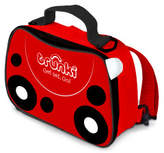 Trunki 2 In 1 Lunch Bag Backpack