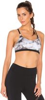 So Low SOLOW Weathered Camo Sports Bra