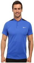 Nike Momentum Fly Sphere Blocked Polo