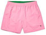 Polo Ralph Lauren Mid-length Swim Shorts - Pink