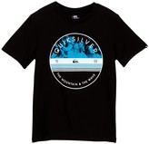 Quiksilver Locked Out Tee (Big Boys)