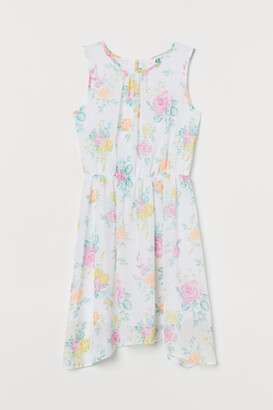 H&M Chiffon dress