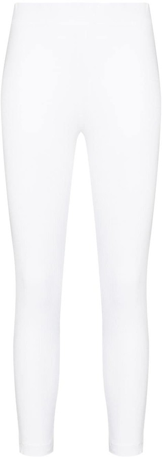 Cotton Leggings Women Shopstyle