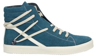 Rick Owens High-tops & sneakers
