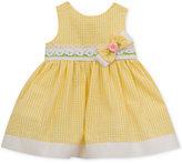 Rare Editions Seersucker Dress, Baby Girls (0-24 months)