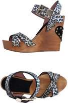 Twin-Set Sandals - Item 11235697