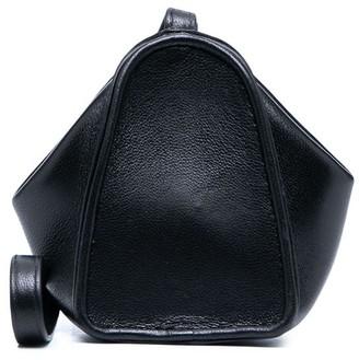 Lemaire Mini Leather Bag