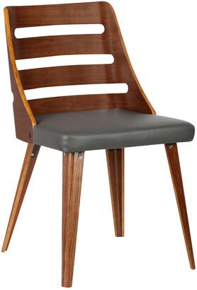 Armen Living Storm Dining Chair