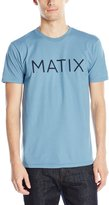 Matix Clothing Company Men's Monoset T-Shirt