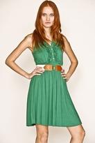 Rachel Pally Cosette Dress in Lilypad
