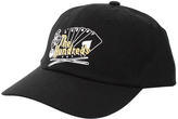 The Hundreds Royale Strapback Black