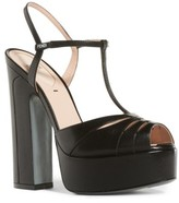 Fendi Women's Duo Platform Sandal