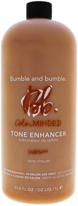 Bumble and Bumble 33.8Oz Color Minded Tone Enhancer
