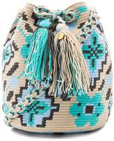 Guanabana Medium Bucket Bag