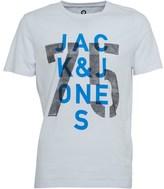 Jack and Jones Mens Every T-Shirt White