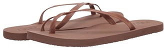 Flojos Covina (Brown) Women's Sandals