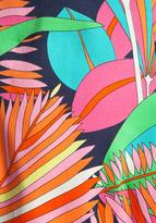 Trina Turk Biscayne Palm District Dress
