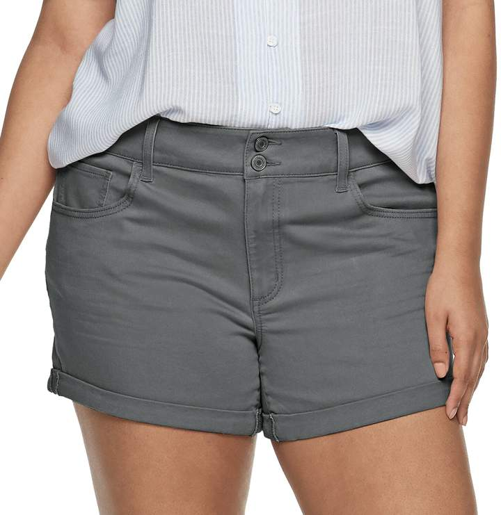 f56bcbd396 Gray Teen Girls' Shorts on Sale - ShopStyle