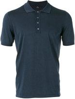 Fay short sleeve polo shirt - men - Cotton - 46