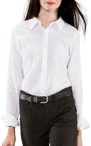 Agnès B. Long Sleeve Cotton Shirt