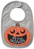 Mud Pie Infant My First Halloween Bib