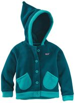 Patagonia Baby Swirly Top Jacket