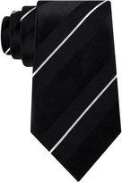 Sean John Men's Satin Stripe Tie