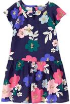 Gymboree Floral Dress