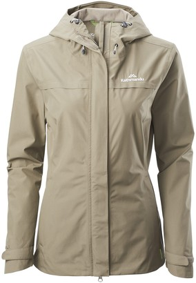 Kathmandu Bealey Women's GORE-TEX Jacket