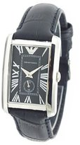 Emporio Armani AR1636 Classic Leather Women's Watch