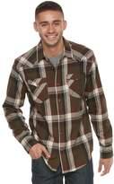 Levi's Levis Men's Flannel Button-Down Workshirt