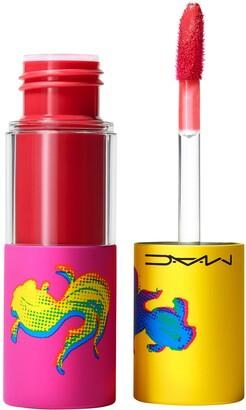 M·A·C MAC Versicolor Vanish Cream Lip Stain