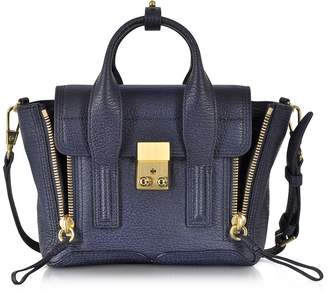3.1 Phillip Lim Pashli Mini Satchel w/Shoulder Strap
