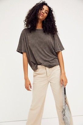 Free People Marcy Tee