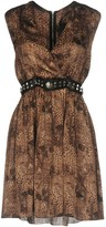 Philipp Plein Short dresses - Item 34781162