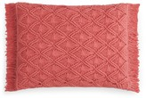 Sky Crochet Decorative Pillow, 16 x 20 - 100% Exclusive