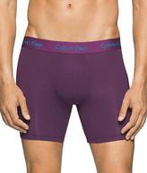 Calvin Klein Micro Modal Boxer Brief Underwear - Men's