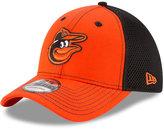 New Era Baltimore Orioles Team Front Neo 39THIRTY Cap