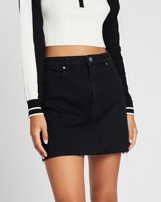 Abrand A Aline Skirt