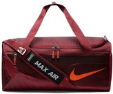 Nike Virginia Tech Hokies Vapor Duffel bag