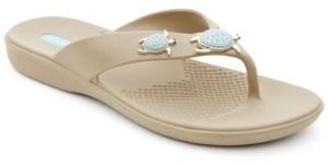 OKA b. Oka-b Theresa Flip Flop Women's Shoes