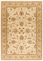 "Kenneth Mink Area Rug, Warwick Meshad Wheat/Wheat 7'10"" x 10'10"""