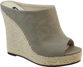 Michael Antonio Women's Georgia Wedge Sandal