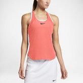 Nike NikeCourt Dry Slam Women's Tennis Tank