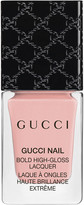 Gucci Base coat, Bold High-Gloss Lacquer Smoothing