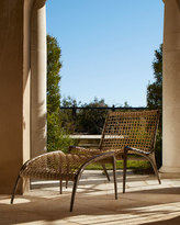 Hemingway Outdoor Occasional Chair