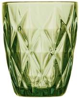 Salt&Pepper Green Camden Glass Tumblers