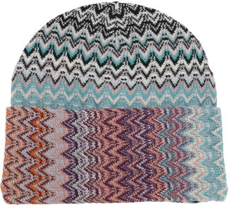 Missoni Multi-color Beanie