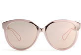 Christian Dior Diorama 2 cat-eye sunglasses