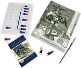 Royal & Langnickel Paint Your Own Masterpiece Painting Set